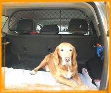Divisorio / Rete divisoria JEEP Grand Cherokee 2003-2010 trasporto cani, bagagli