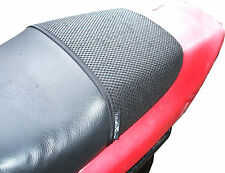 HONDA CB 400 (Super Four) TRIBOSEAT ANTI-GLISSE HOUSSE DE SELLE PASSAGER