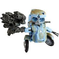 New Takara Tomy Transformers TLK-13 Autobot Sqweeks Figure