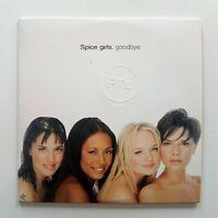 Spice Girls – Goodbye ♦ CD Single Promo ♦