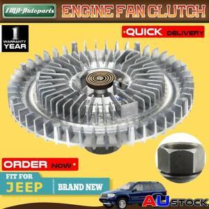 For Jeep Grand Cherokee WJ WG 99-04 4.0L 4.7L KK KJ 02-07 3.7L Petrol Fan Clutch
