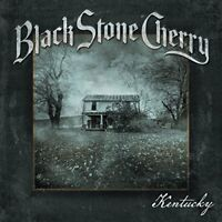 Black Stone Cherry - Kentucky [CD]