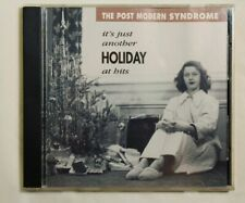 Hits Post Modern Syndrome Just Another Holiday Promo CD Sonic Youth Dinosaur Jr.