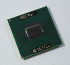 Intel Celeron M 540 SLA2F 1867MHz 478-Pin TOP! (N3)