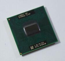 Intel Celeron M 540 sla2f 1867mhz 478-pin TOP! (n3)