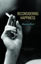 Flyover Fiction: Reconsidering Happiness by Sherrie Flick (2009, Paperback)