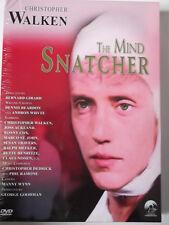 The Mind Snatcher - Das Veteran Experiment des US- Militärs - Christoper Walken