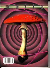 Matiz Grafica dei Diseno Internacional #14 1998 Graphic Design Magazine