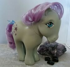 My little Pony g1 Macau Blue belle