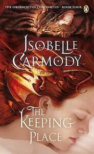 The Keeping Place by Isobelle Carmody - Small Paperback SAVE 25% Bulk Discount