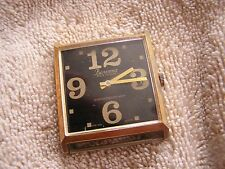 Vintage Bercona Watch