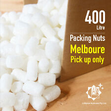 400 Litre Fill cushioning Peanuts Packing Nuts Loose Fill Melbourne Pick up only