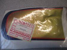 KAWASAKI GAS FUEL TANK CENTER EMBLEM STICKER G3 SS/TR 1969-1974 56027-031 NOS