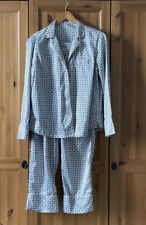 Gap Body Silk-like Pajama Set, XS