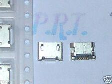 CONNETTORE RICARICA JACK MICRO USB PER MEDIACOM SMARTPAD 715i M-MP715i