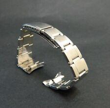 Bracelet Rivet acier 18mm