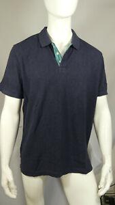 Mens EX White Stuff Cotton Shoreside Polo Shirt RRP £29.95 Size S-3XL MPJun20-2