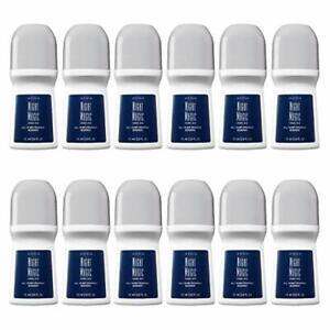 Avon Night Magic Roll-on Anti-perspirant Deodorant Bonus Size 2.6 oz (12-Pack)
