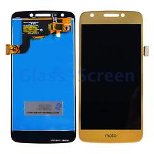 Motorola Moto E4 XT1765 LCD Screen Digitizer EU No Home Button Version