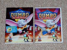 Disney's Dumbo Big Top Special Edition DVD 2006 Brand New Canadian