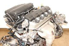 01 02 03 04 05 HONDA CIVIC 1.7L VTEC ENGINE JDM D17A MOTOR D17A2 EX LX DX