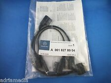 MERCEDES Comand Media Interface Câble set ML w166 w164 350 CDI BlueTEC slk w221