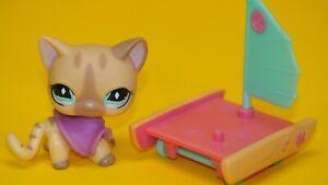 Authentic Littlest Pet Shop  Hasbro Original   LPS  886