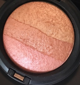 """MAC """"TRIPLE FUSION"""" MINERALIZE SKINFINISH MSF SOLD OUT, RARE"""