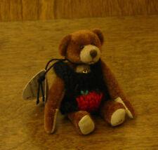 """Ganz Cottage Miniatures CC7003 BRUNO, by Lorraine Chien, NEW from Retail Shop 3"""""""