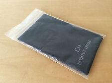 New - JAQUET DROZ - Cleanning Cloth Suede Paño - For Collectors