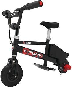Razor E-Punk Electric Micro Bike Kids Ride On 12V