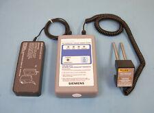 New listing Siemens Fluke Dale 800B Tee Leakage Current Tester Kit