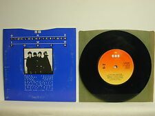"U2 - 11 O'Clock Tick Tock/ Touch, CBS 8687, 1980, Irish Pressing, 45 RPM, 7"""