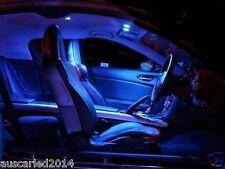 Ford Falcon  BA BF XT XR6 XR8 Turbo BLUE LED Interior Light Conversion Kit