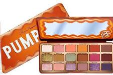 Too Faced Pumpkin Spice Limited Edition Warm & Spicy  Eye Shadow Palette ~ BNIB
