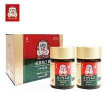 Cheong Kwan Jang_Korean 6 Years Red Ginseng Extract 2ea X 250g(8.8oz), Panax