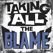 "The Subways, Taking All The Blame, NEW/MINT Ltd edition 7"" vinyl single RSD 2015"