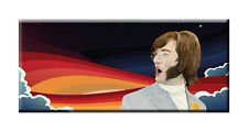 John Lennon Canvas Wall Art 1000mm x 400mm x 20mm Brand New Made to Order