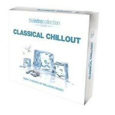 CLASSICAL CHILLOUT-INTRO COLLECTION 3 CD NEU