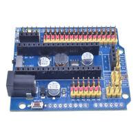 Nano V3.0 I/O Micro Expansion Board Sensor Shield for Uno R3 Leonardo Arduino