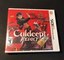 Culdcept Revolt (3DS) NEW