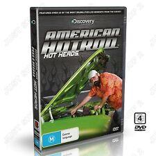 American Hot Rod : Hot Heads : New DVD