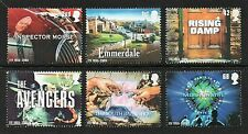 GB Stamps 2005 'Classic ITV' - unmounted mint