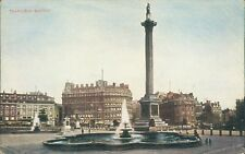 Trafalgar square; S hildesheimer & co 5222