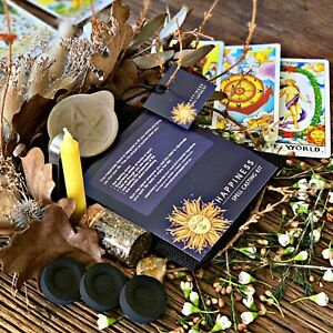 Spell Casting Kit- Happiness