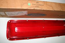 FORD 1969 Thunderbird Genuine Ford Right Hand Rear Tail Light Lense Assembly