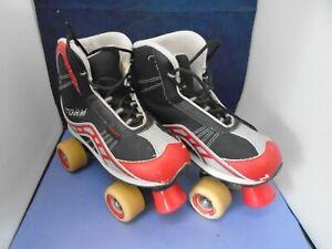 California Pro Storm Quad Roller Skates