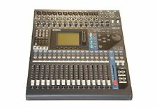 Yamaha Studio/Recording Analog Pro Audio Mixers
