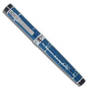 "Archived ACME Studio ""Blueprint"" Roller Ball Pen by Constantin Boym REFURBISHED"