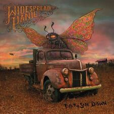 Dirty Side Down - Widespread Panic (2010, CD NEUF)